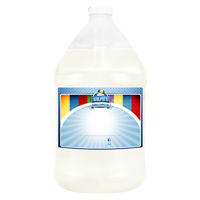 Gallon of Creamy Coconut