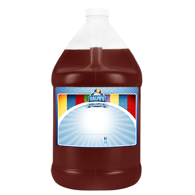 Cherry ColaSyrup - Gallon