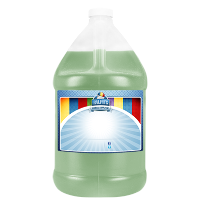 Lemon Lime  Concentrate - Gallon