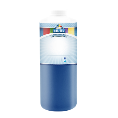 Blue Coconut  Concentrate - Quart