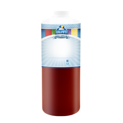 Black Cherry  Concentrate - Quart