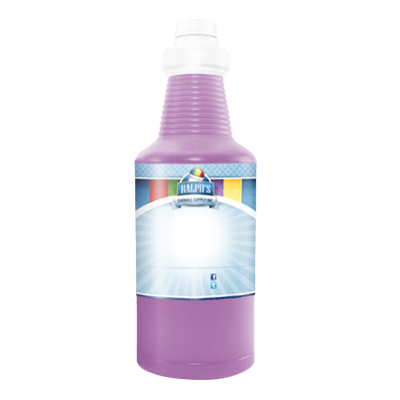 King Cake  Sugar Free Syrup - Quart