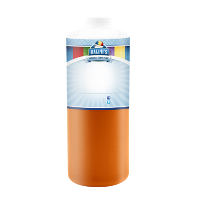 Dreamsicle  Concentrate - Quart