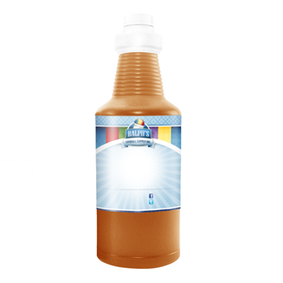 Dreamsicle  Sugar Free Syrup - Quart