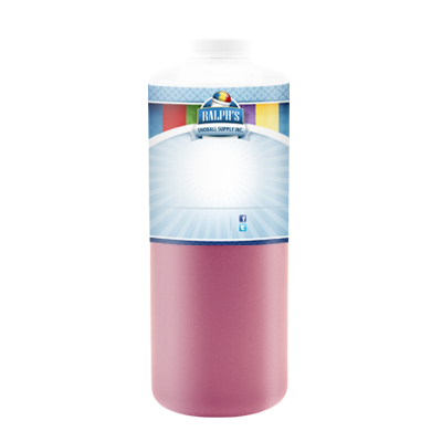 Pink Cotton Candy  Concentrate - Quart