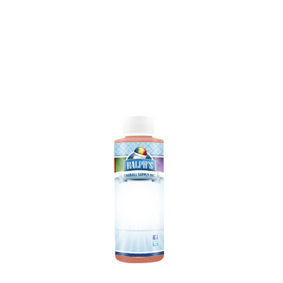 Peach Colada  Concentrate - 4oz