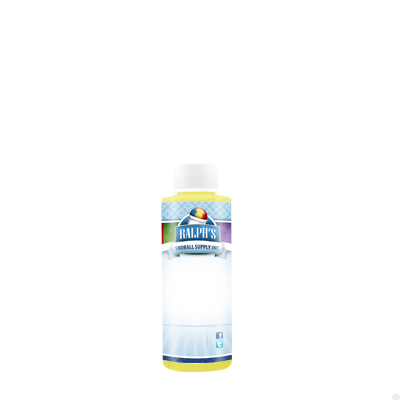 Pineapple Daiquiri Concentrate - 4oz